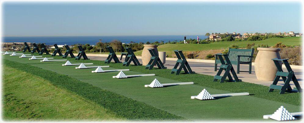 Deemples Golf