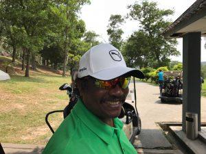 deemples golf gathering: danau golf club