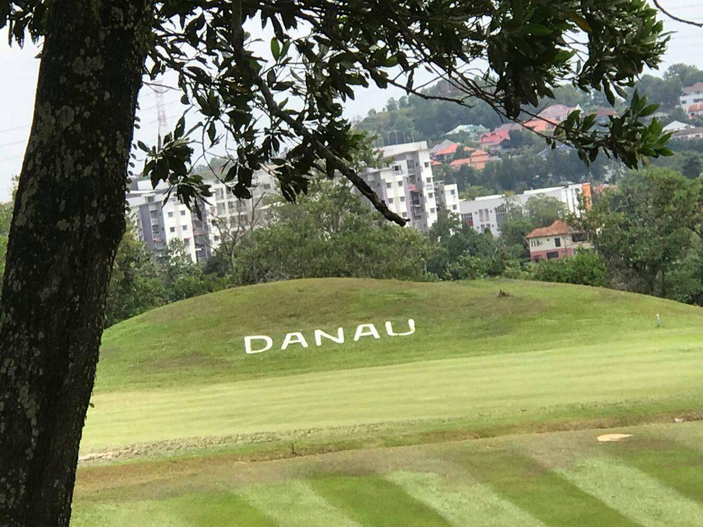 deemples golf gathering - danau golf club