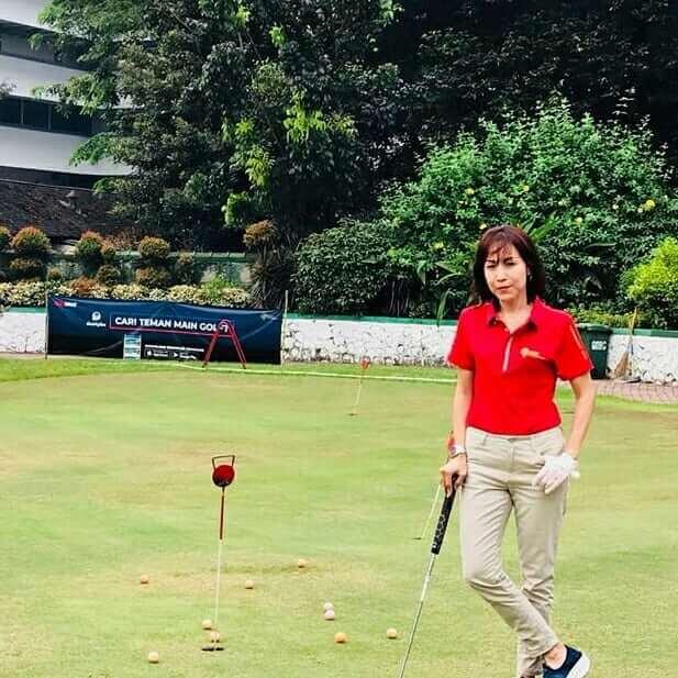 deemples cilandak marinir driving range jakarta indonesia golf courses