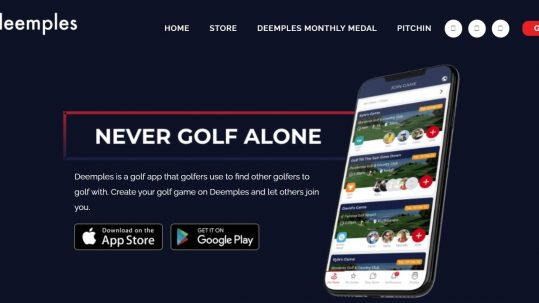 hosting-golf-games-on-deemples