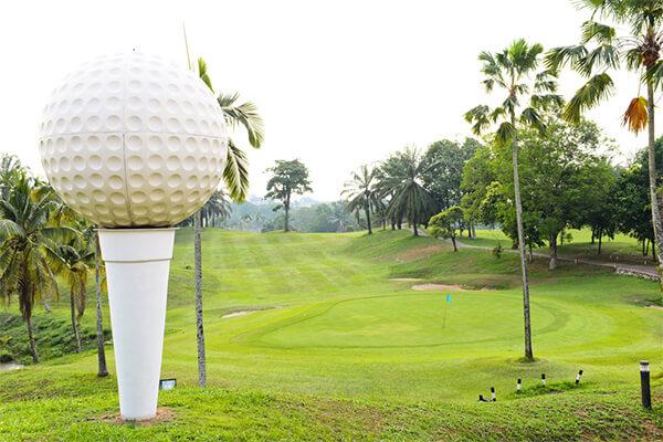 Daiman-18-Golf-Club