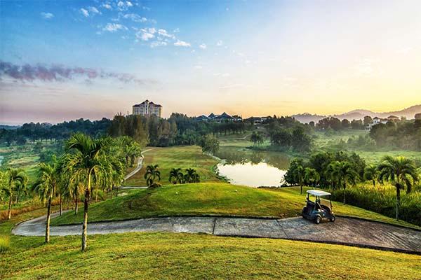 kulim-golf-&-country-resort