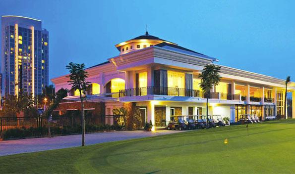 Senayan-National-Golf-Club