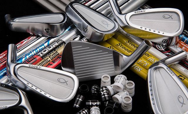 BFG golf clubs