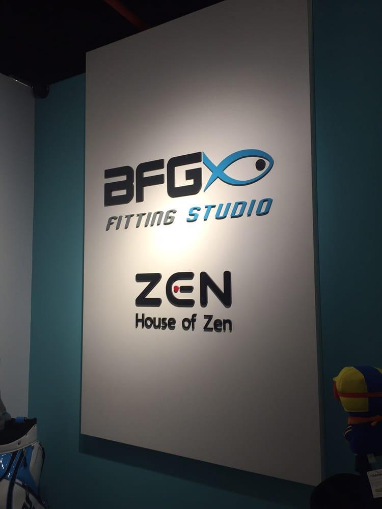 BFG entrance