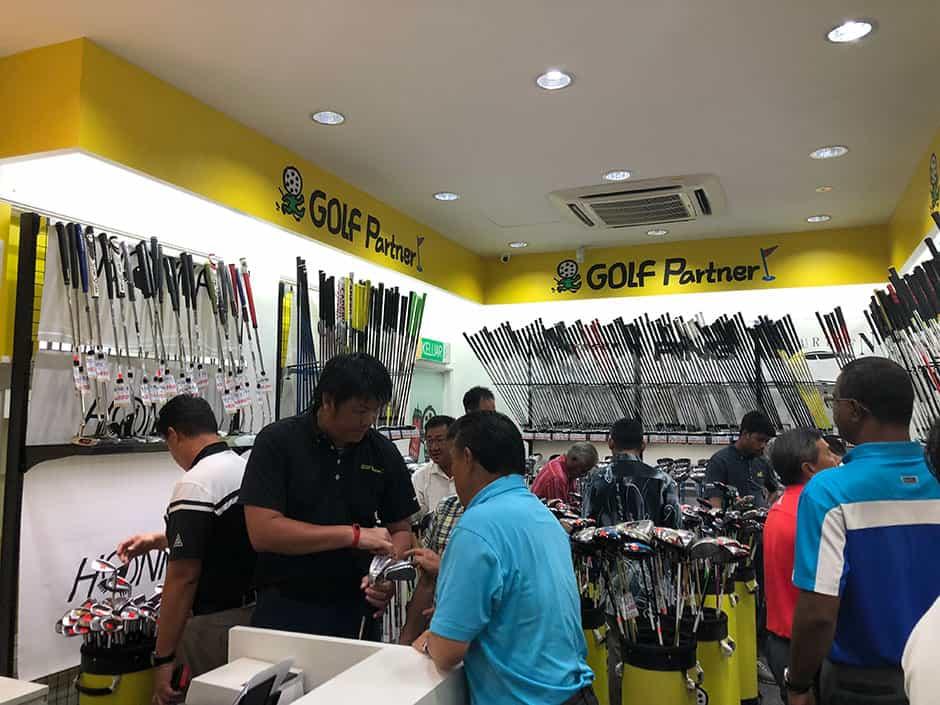 Golf-Partner-shop-at-Kota-Permai-Golf-&-Country-Club