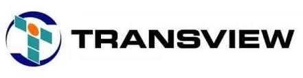 Transview Golf logo
