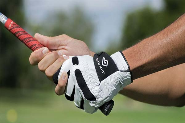 Bionic-StableGrip-Golf-Gloves