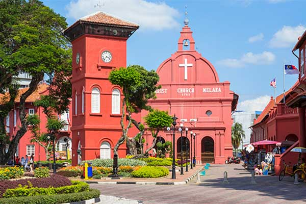 christ-church-malacca