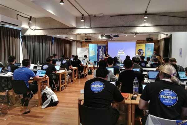Selangor-Accelerator-Programme