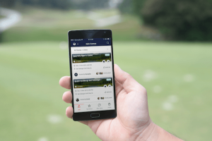 golf-booking-apps