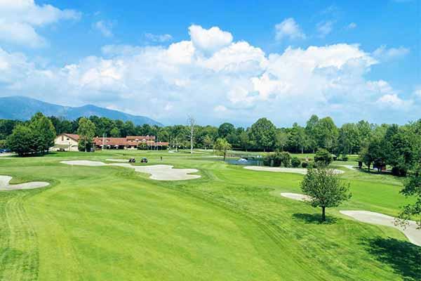 royal park golf club
