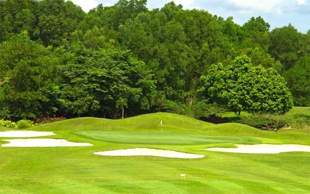 Batam Hills Golf Resort