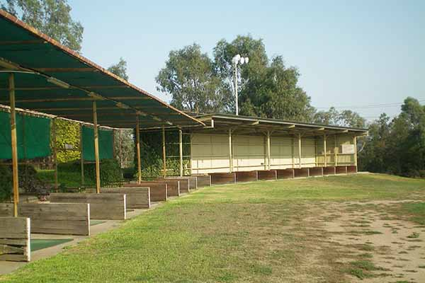 bulleen golf driving range