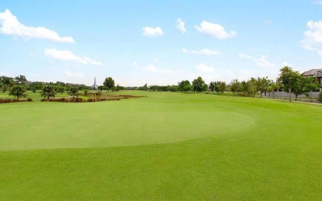 Padang Golf Sukajadi best golf courses in batam