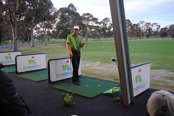 yarra bend golf driving ranges in melbourne
