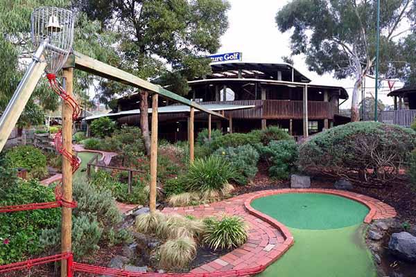 Maroondah Golf Park