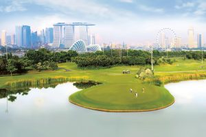 best driving ranges in singapore