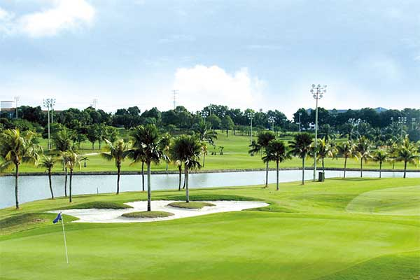 Glenmarie Golf and Country Club