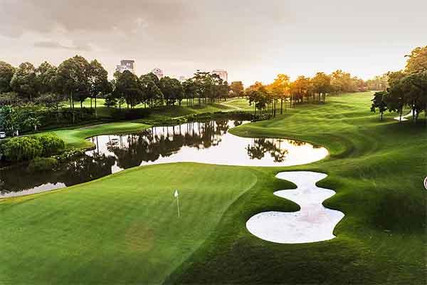 TPC Kuala Lumpur Best Golf Courses in Malaysia