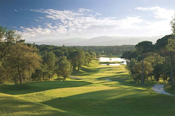 Saujana Golf and Country Club Best Golf Courses in Malaysia