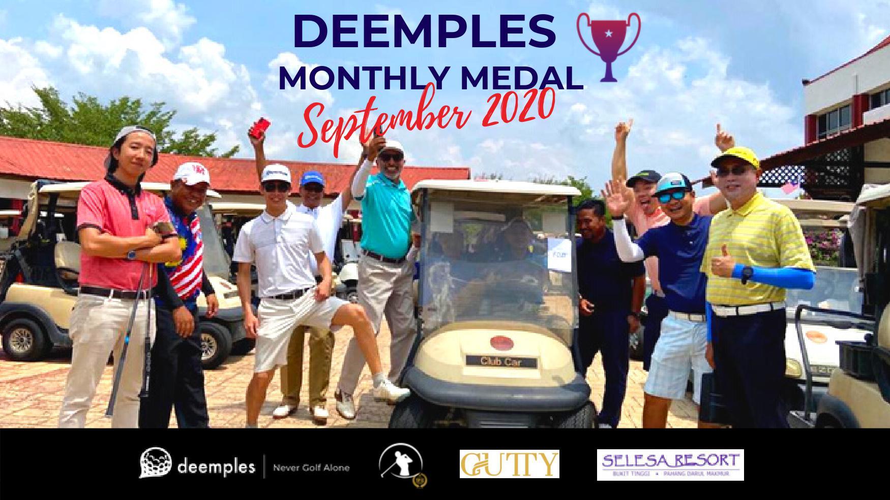 deemples-monthly-medal-september