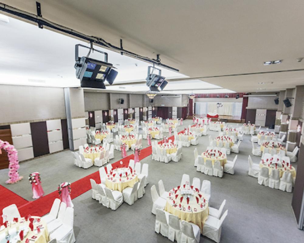 Horizon Hills Ballroom