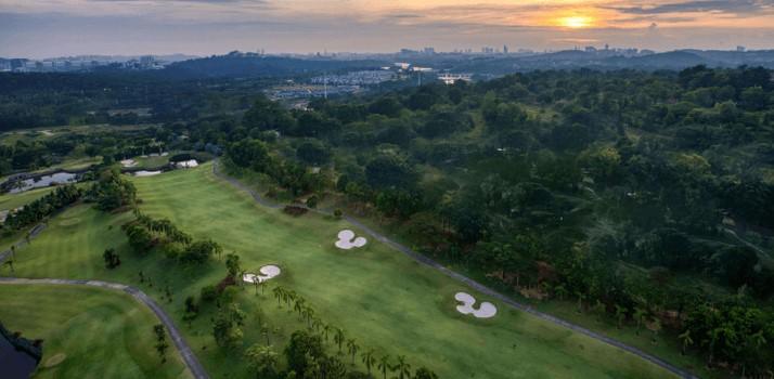Palm Garden Golf Course