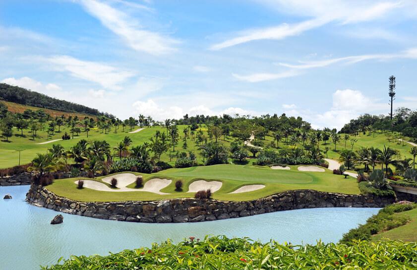 Par 3 Palm Gardens Golf Course