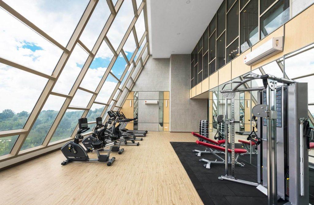 Par 3 Gym