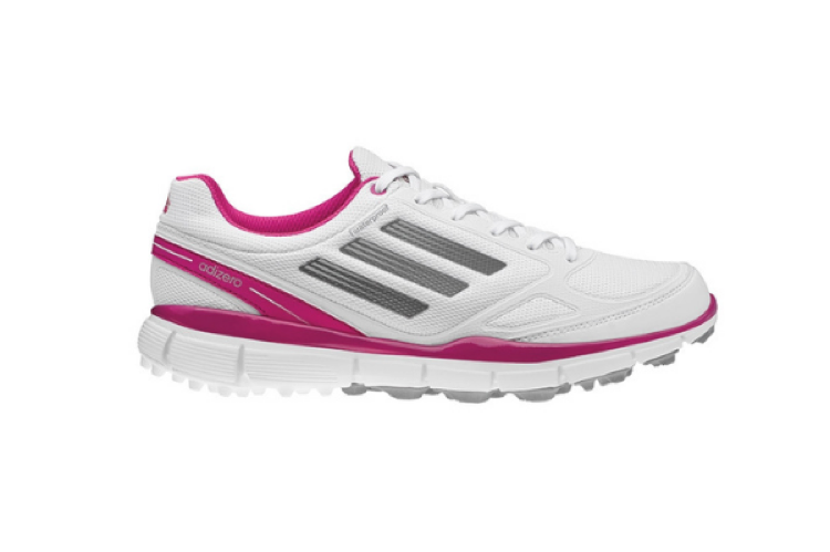 best golf shoes for women - adidas Women's Adizero Sport II