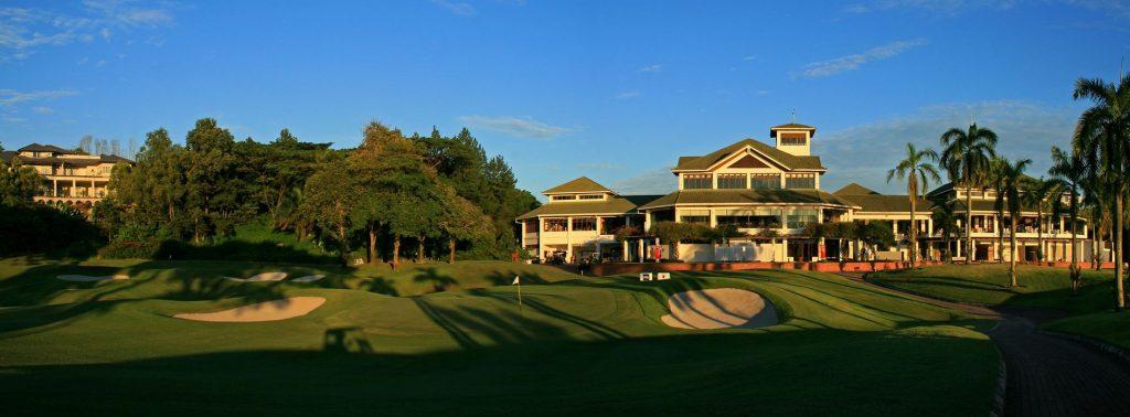 mines golf club