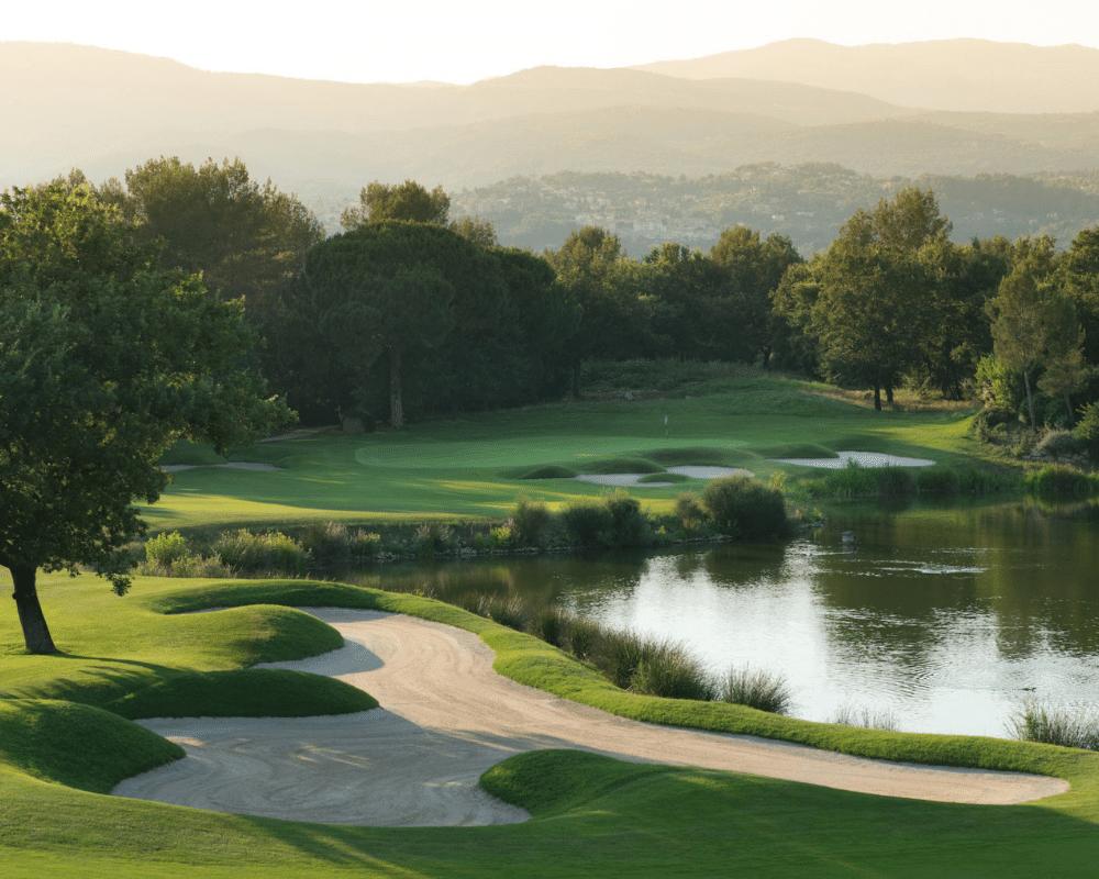 Best Golf Resorts Terre Blanche Golf